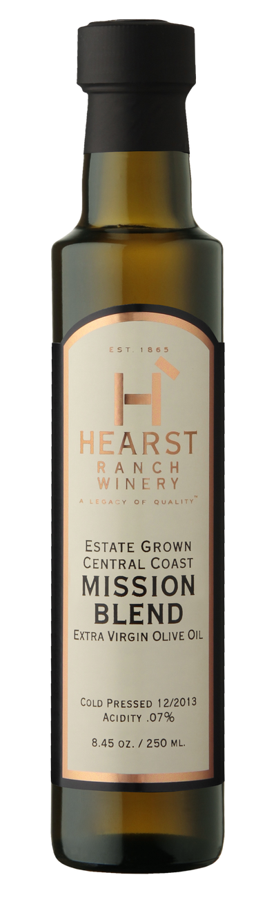 Estate Olive Oil - Mission EVOO
