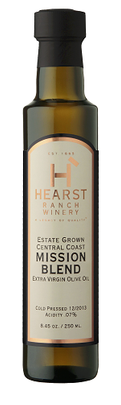 Estate Olive Oil - Mission Blend Extra Virgin