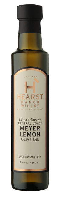 Estate Olive Oil - Meyer Lemon