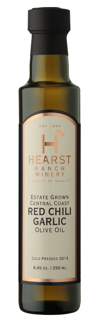 Estate Olive Oil - Red Chili Garlic