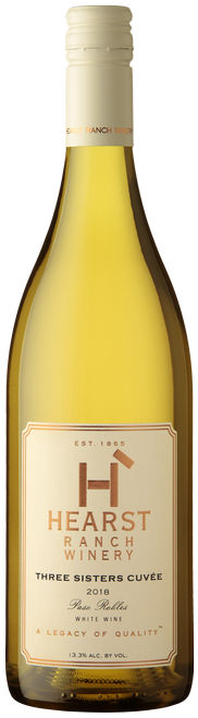2018 Three Sisters White Cuvée