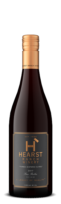 2017 Three Sisters Red Cuvée