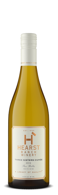2019 Three Sisters White Cuvée