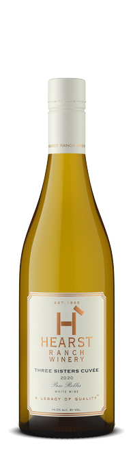 2020 Three Sisters White Cuvée